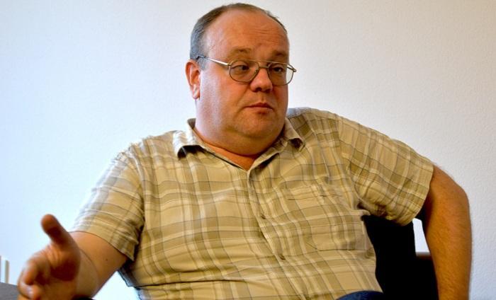 Артем Франков вважає, що гравці російських топ-клубів повинні отримувати виклик до збірної України / фото: dynamo.kiev.ua