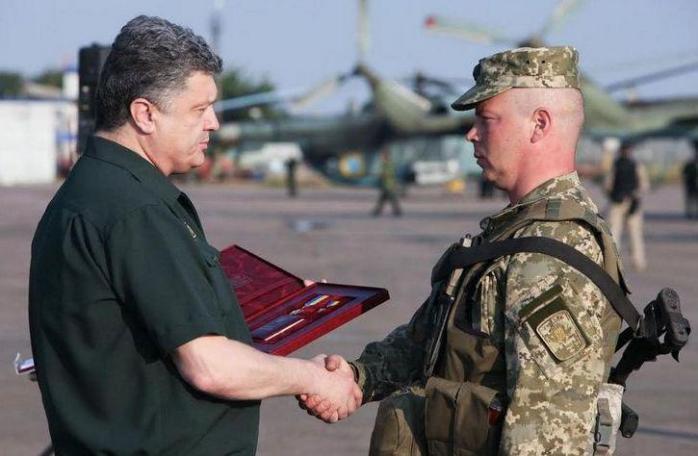 У «ЄС» не виключають, що можуть передумати і замінити кандидатуру Забродського / фото president.gov.ua