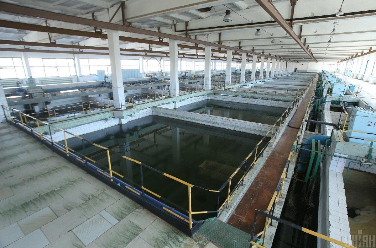 Техрежимы подготовки питьевой воды могут бытьоткорректированы / фото УНИАН