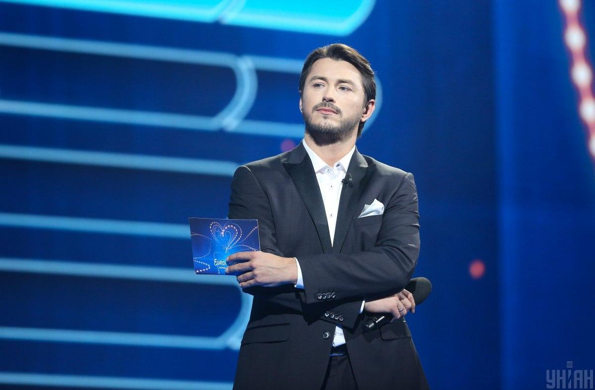Сергей Притула создает политическую партию / фото УНИАН