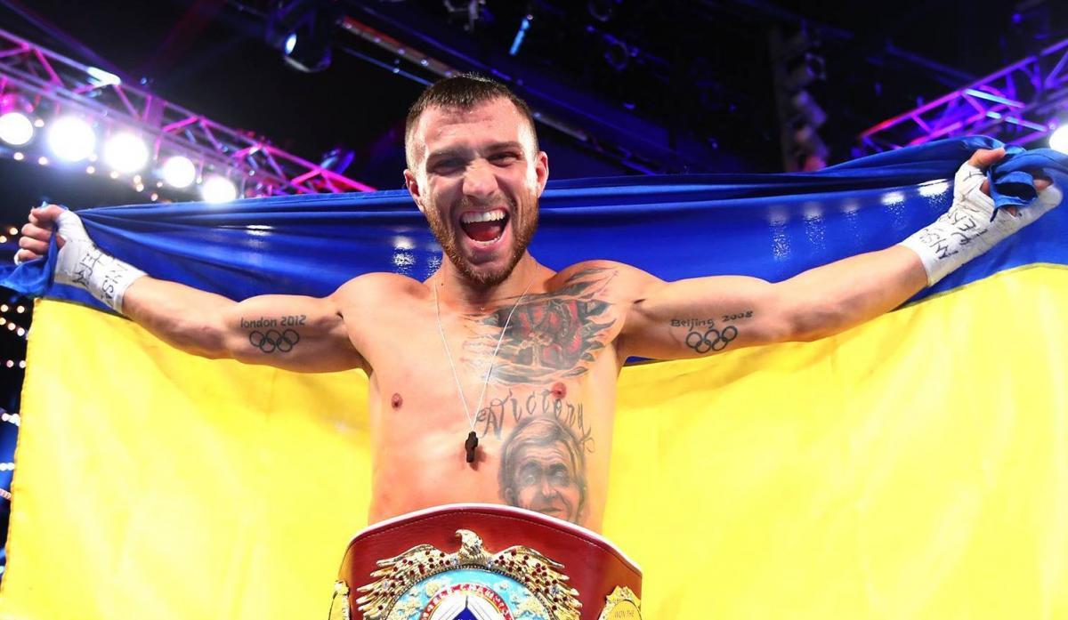 Ломаченко провел два боя и оба выиграл/ фото: Top Rank