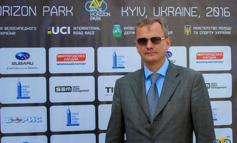 Башенко не хочет покидать ФВУ / фото: Race Horizon Park
