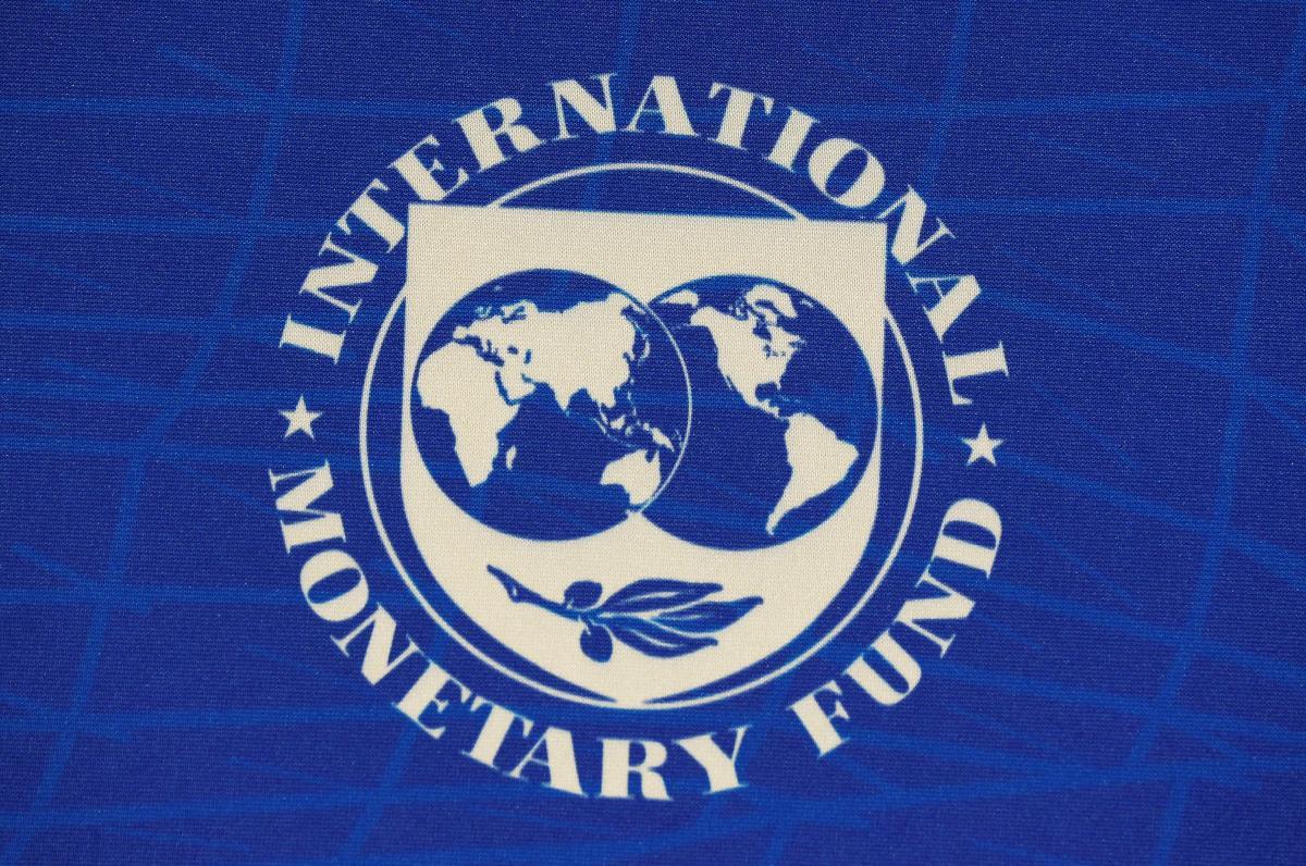 Україна поки не отримала другий транш допомоги від МВФ / фото REUTERS