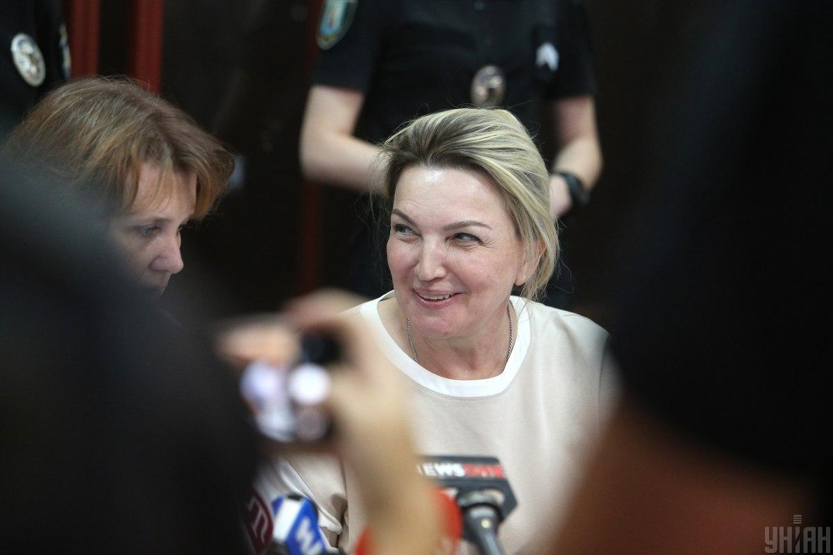 Raisa Bohatyriova / Photo from UNIAN