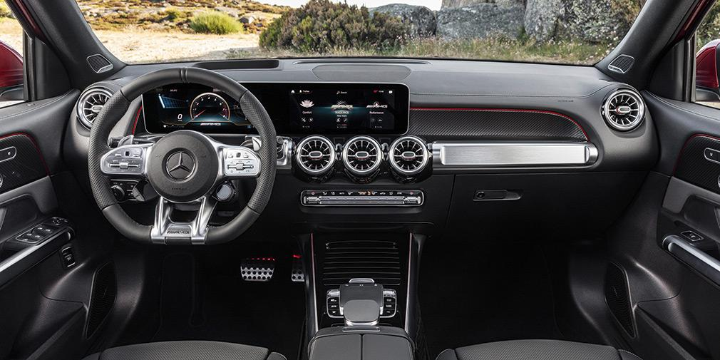 фото Mercedes-Benz