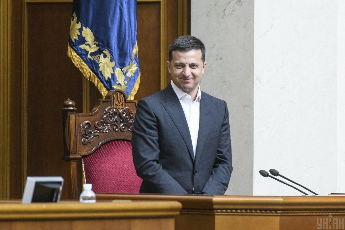 Законопроектом президента также предусмотреналиквидация военных прокуратур / УНИАН