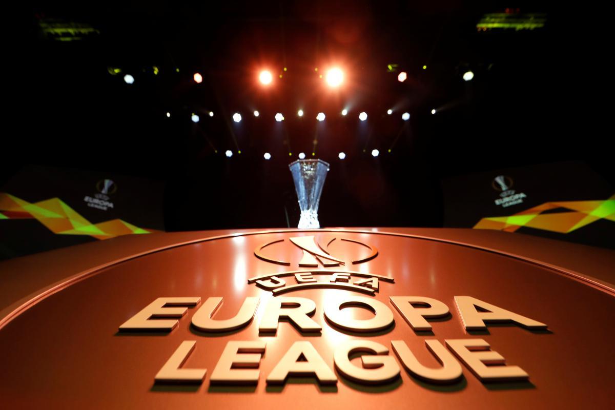 Лига Европы / REUTERS