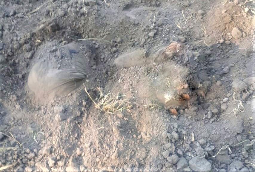 Чоловік застрелив юнака з обрізу мисливської рушниці, яку незаконно зберігав / фото: прокуратури Сумської області