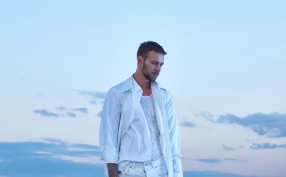 На официальном YouTube-канале Барских появилось эмоциональное mood video / instagram.com/max_barskih