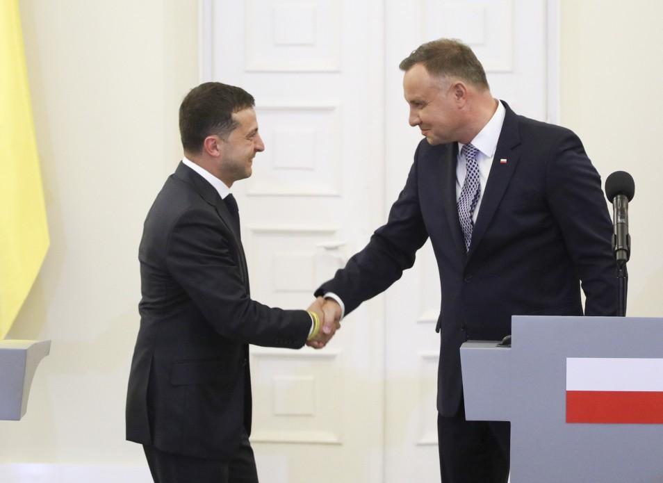 Зеленський виступить на Генеральній Асамблеї ООН / фото president.gov.ua