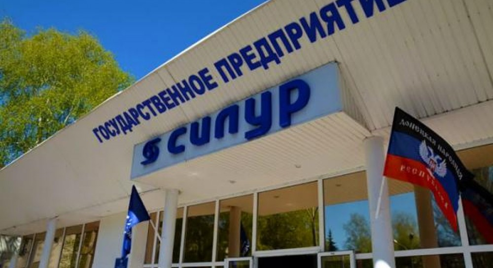Russian firms seize control over two Ukrainian plants in occupied