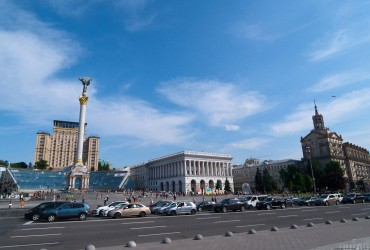 Партії Порошенка, Вакарчука та Тимошенко закликають українців вийти на Майдан