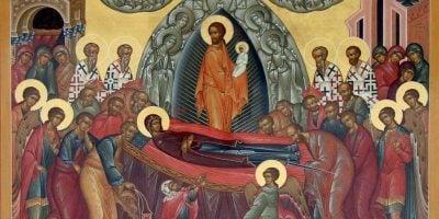 Успение Пресвятой Богородицы 2020: когда, традиции, о чем просить перед  иконой и что нельзя делать в этот праздник