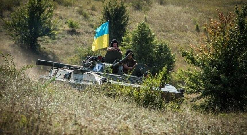 Объединенные силы не будут отступать, Генштаб ВСУ разрабатывает план отвода войск - министр обороны