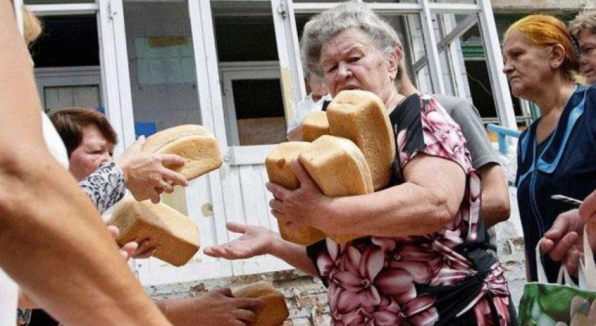 UN calls for more financial support as aid agencies forced to leave Donbas due to lack of funding