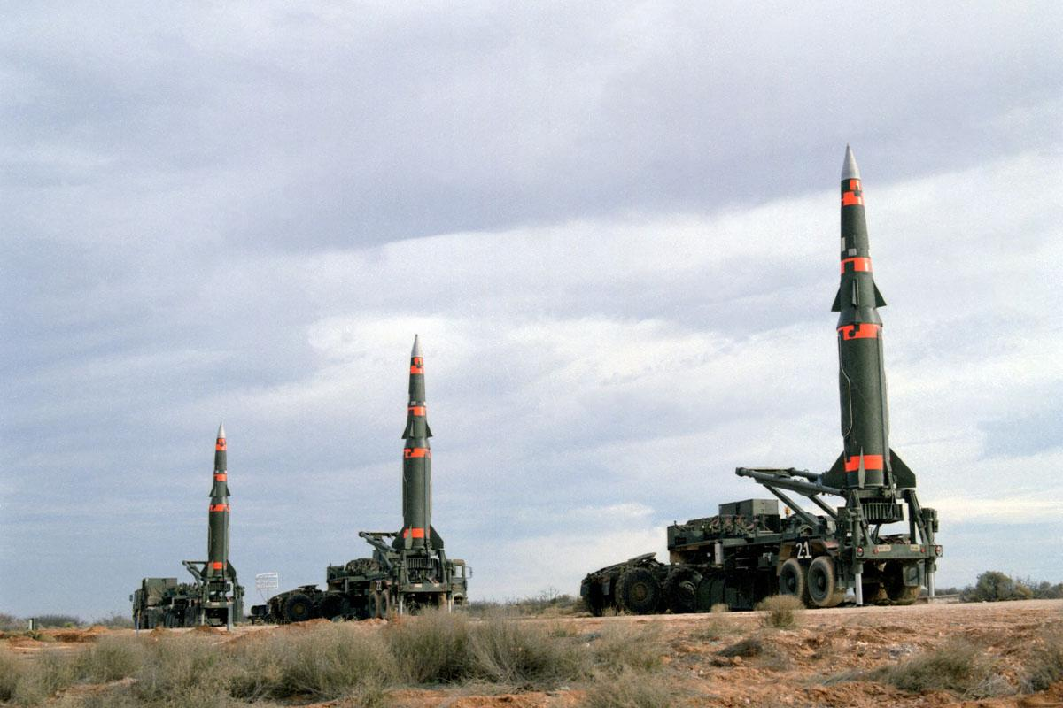 В США были вывезены около 20термоядерных бомбтипа B61 / иллюстрация / Минобороны США