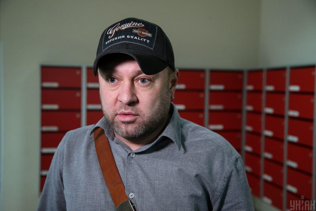 Пикалов поделился воспоминаниями о решенииЗеленского стать президентом / фото УНИАН