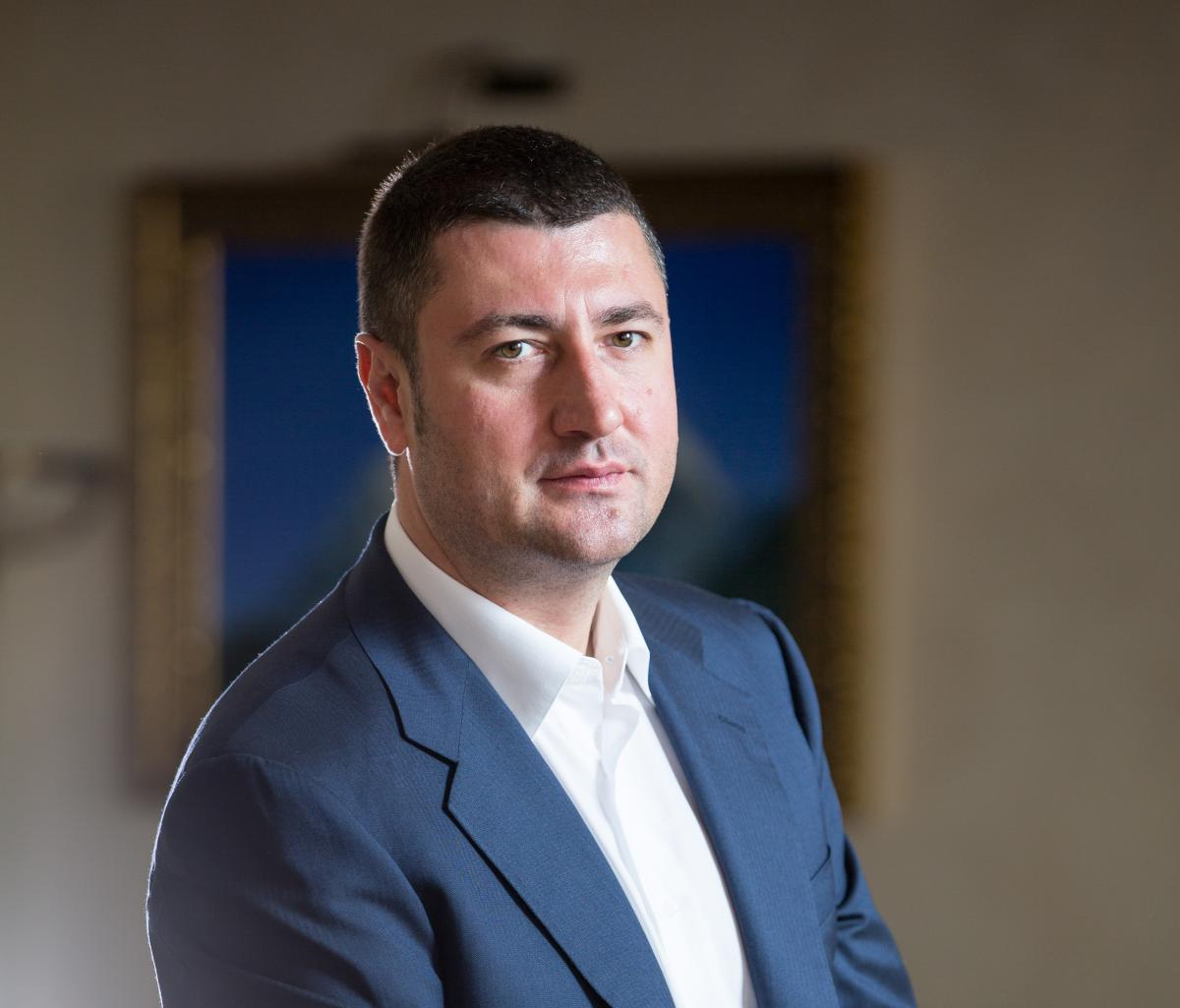 Олег Бахматюк прокомментировал решение Верховного суда / фото пресс-служба