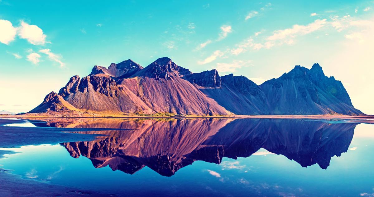 Украина и Исландия договорились об открытом небе / фото Андрей Вацик