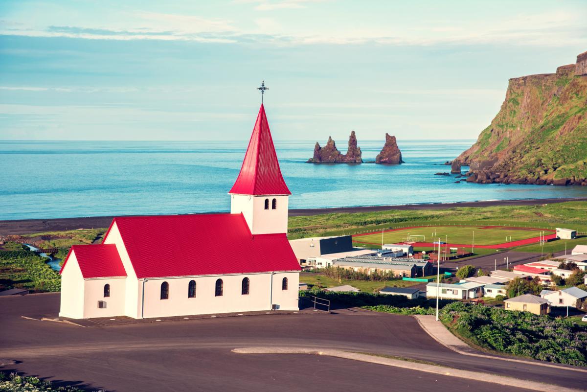 Ісландія змінює правила в'їзду для іноземців з 10 грудня / фото Андрій Вацик