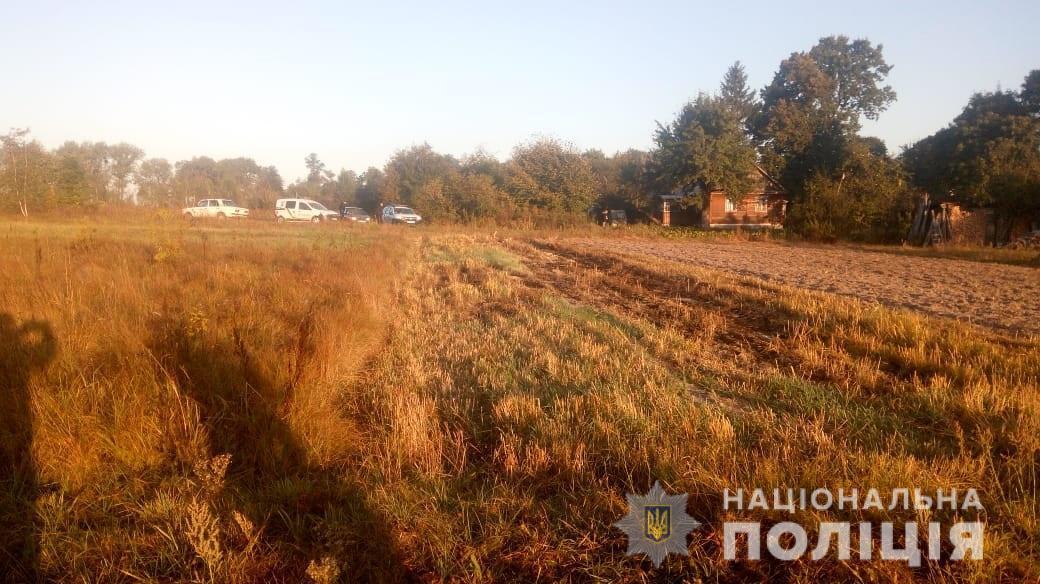 фото ГУ НП в Житомирской области