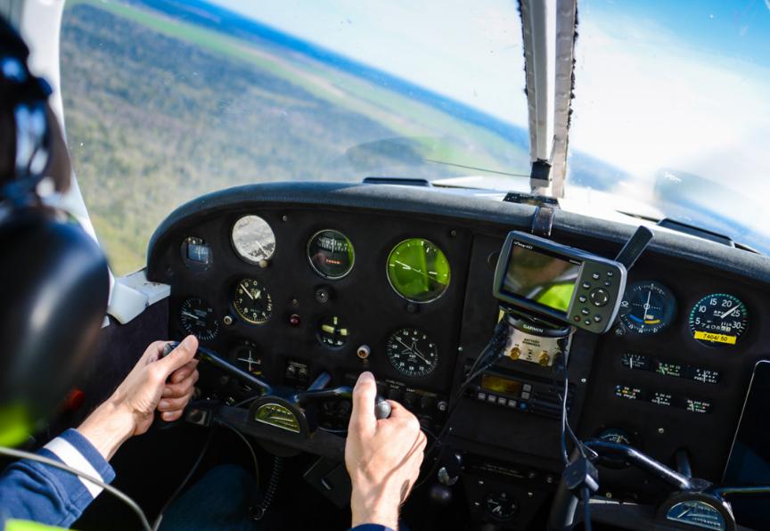 В авиакомпании подчеркнули, что допустили пассажира к полету только после проверки / msk.poletsamolet