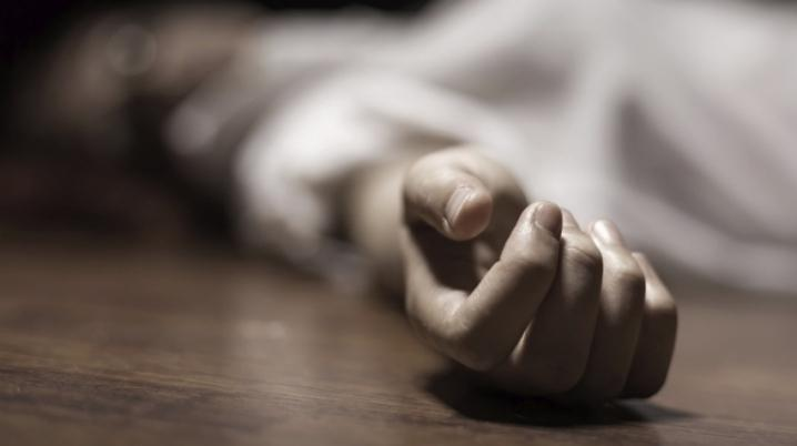 Авто убило мужчину / фото: procherk.info