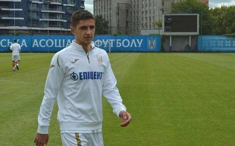 Марьян Швед не поможет сборной Украины / фото: УАФ