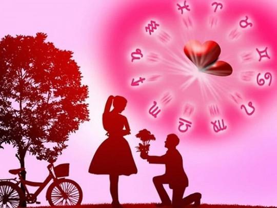 Появился любовный гороскоп на май/ фото Факты