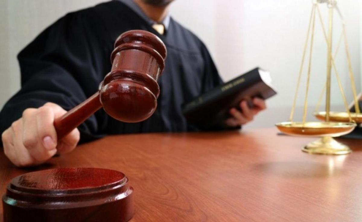 Фігуранту загрожує 12 років ув'язнення / yaizakon