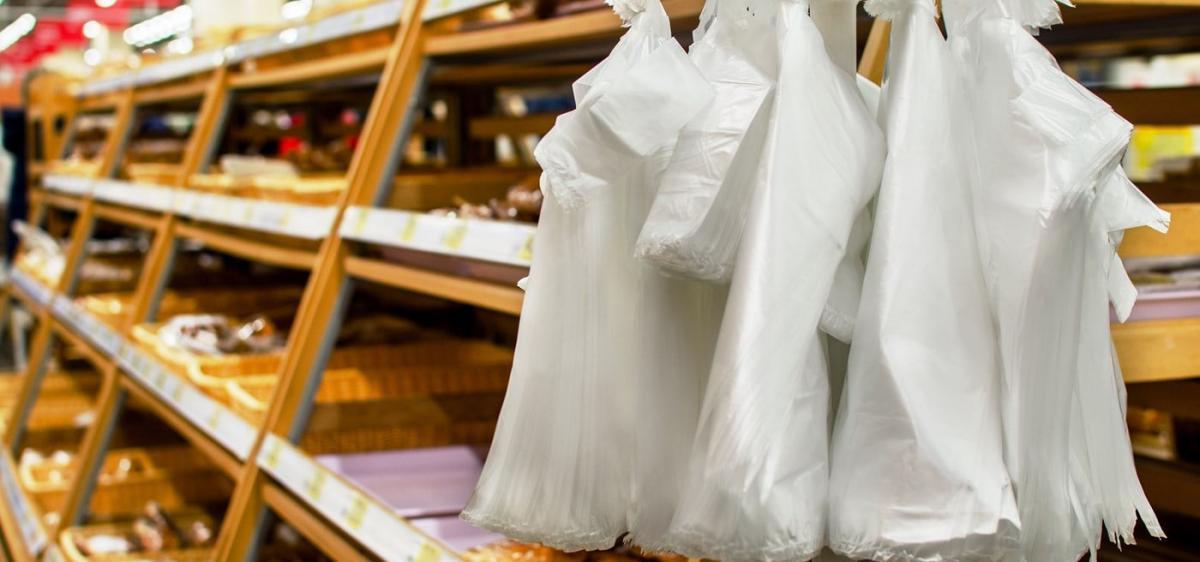В Таиланде запретили пластиковые пакеты / фото fruitnews