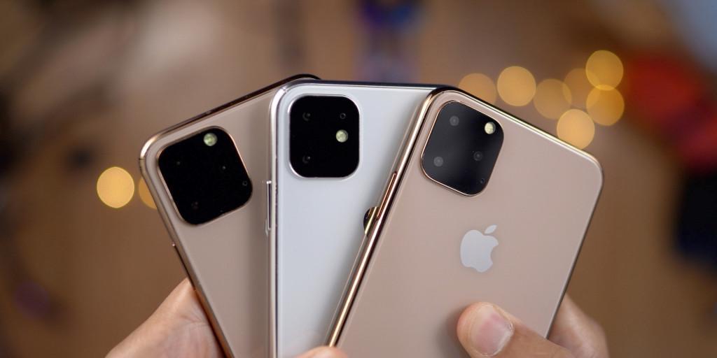 Названі ціни нових iPhone / 9to5mac
