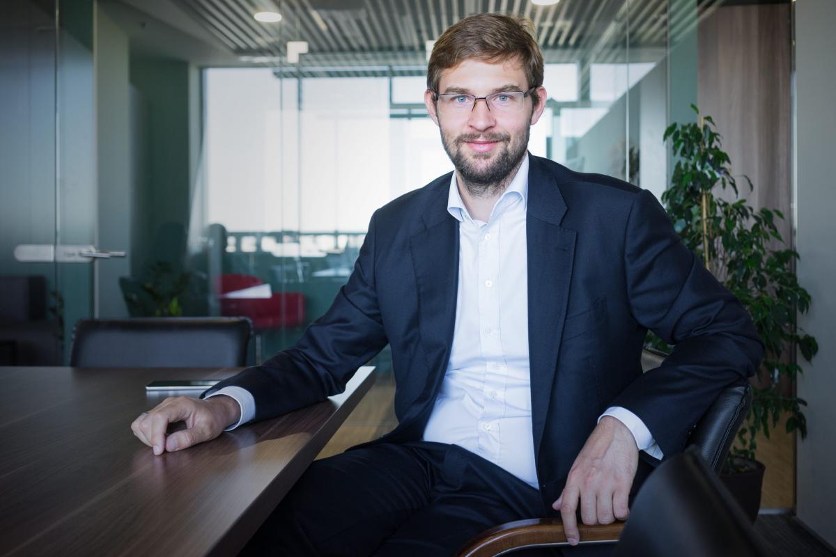 Тимур Турлов считает, что прежде всего надо развивать финансовую грамотность в обществе