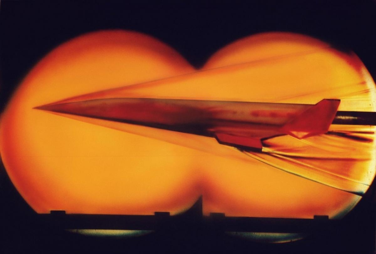 Пентагон начнет испытания гиперзвукового оружия в 2020 году/ гоdefence-blog.com