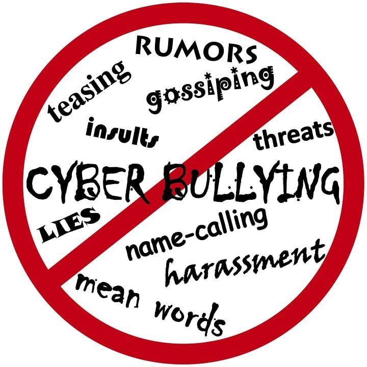 Кибербуллинг – травля в социальных сетях и мессенджерах / фото pixabay.com