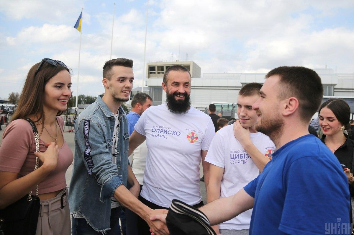Попереднє слідство в РФ стосовно українських моряків триває/ УНІАН