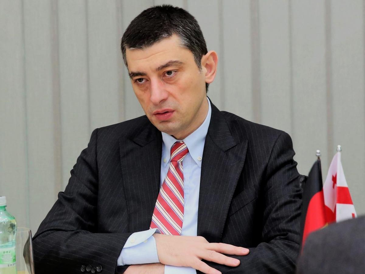 Новый премьер подчеркнул, что Грузия продолжит курс на интеграцию в Европейский Союз и НАТО/ фото: Википедия