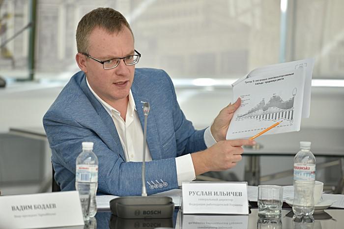 По мнению генерального директора Федерации работодателей Украины Руслана Ильичева, комплексная стратегия развития собственного производства удобрений уже готова