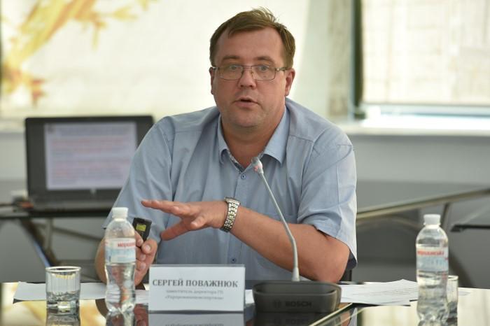 Сергей Поважнюк: Российские производители разработали тактику – через низкие цены они захватывают рынок, вытесняя украинских конкурентов