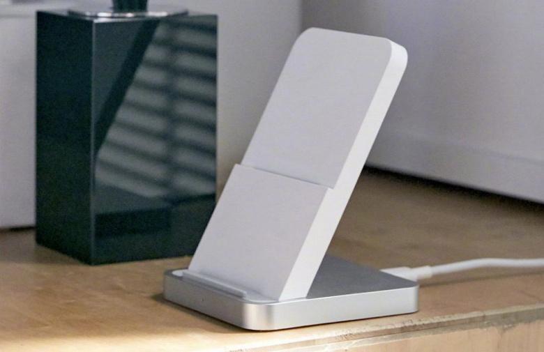 Вертикальний гаджет охолоджується повітрям / фото Xiaomi