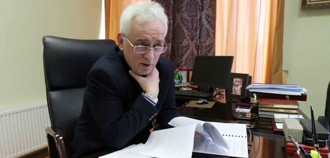 По информации таможни, их руководитель находится в состоянии временной нетрудоспособности фото / bukinfo.com.ua