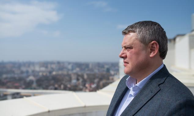 «Укрбуд» планує до кінця року ввести в експлуатацію 5 житлових комплексів у Києві / фото kievvlast