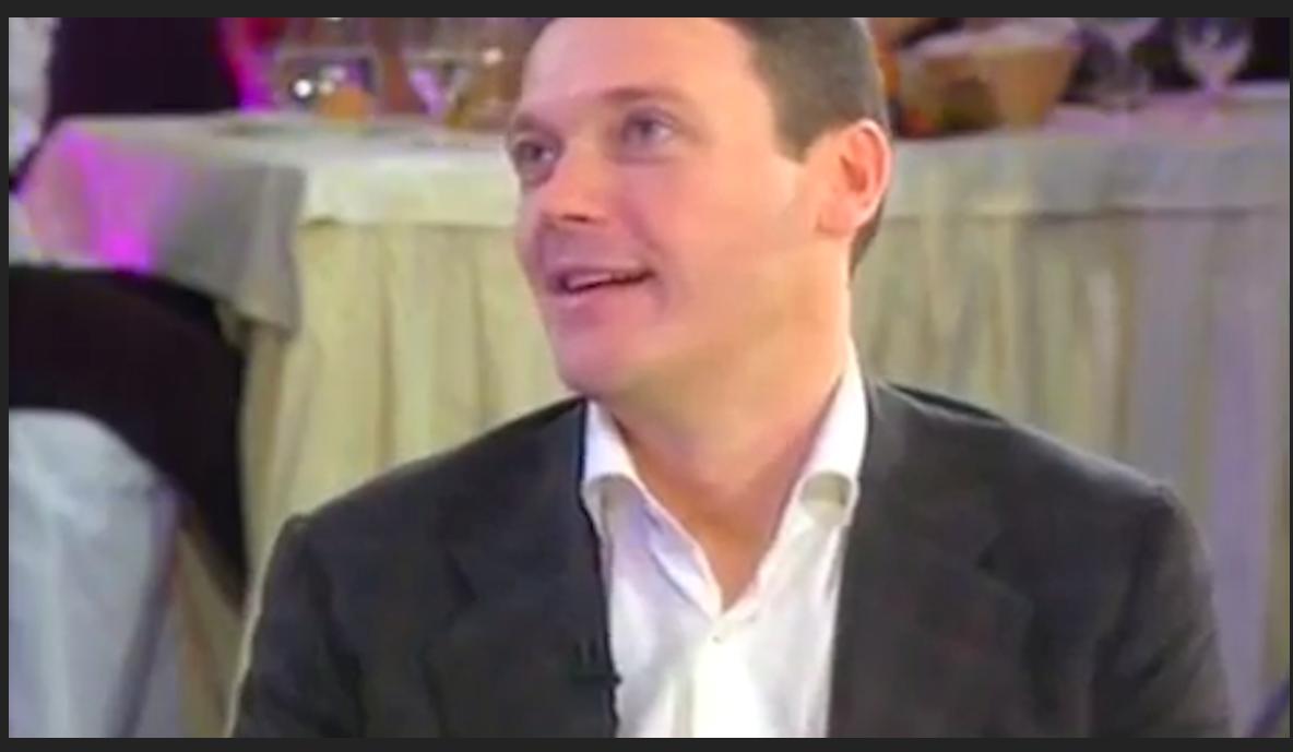 Борис Кауфман має інтереси в Одесі і не тільки
