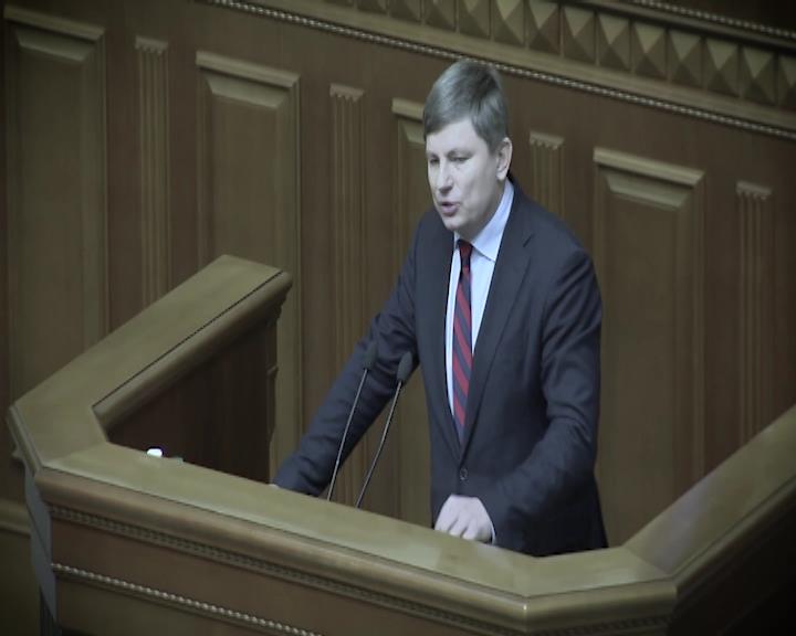 Неофіційно Артур Герасимов – «смотрящий» від Порошенка на Донбасі