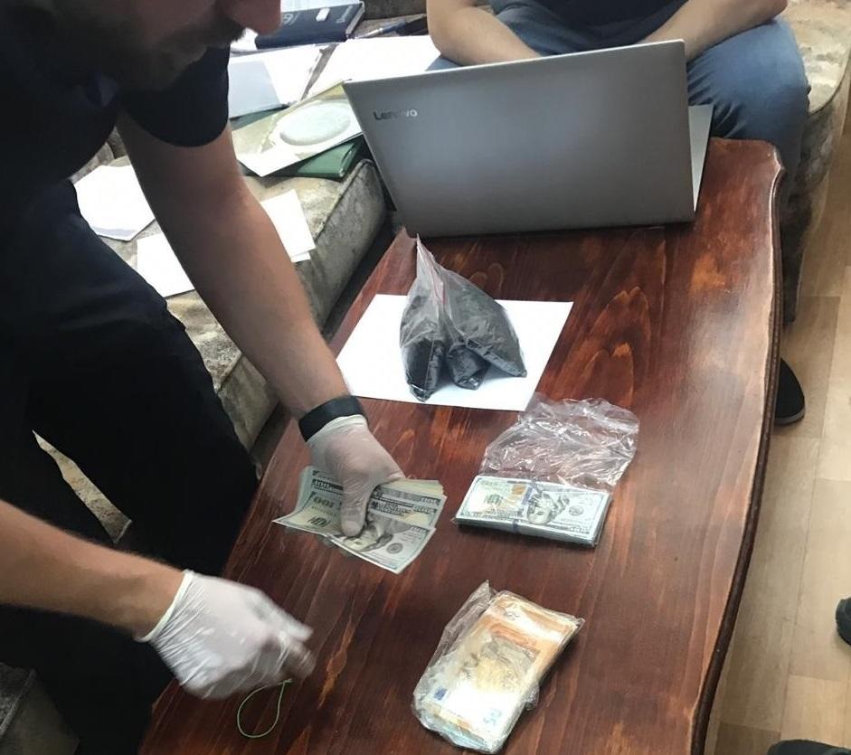 Правоохранители провели 25 обысков на предприятиях и военных представительствах / фото vppnr.gp.gov.ua