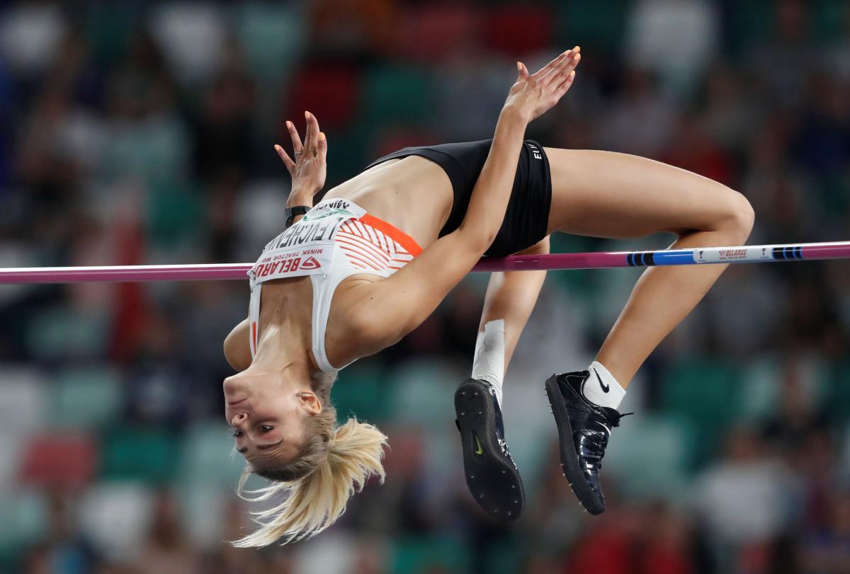 Юлия Левченко / фото REUTERS
