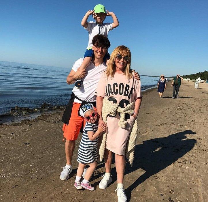 Пугачева восхитила сеть / фото фан-страница Пугачевой