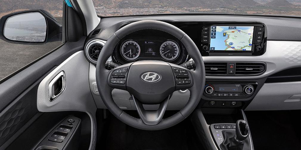 Електромобіль Hyundai IONIQ 5 буде доступний в салонах дилерів вже в першій половині поточного 2021 року / фото Hyundai