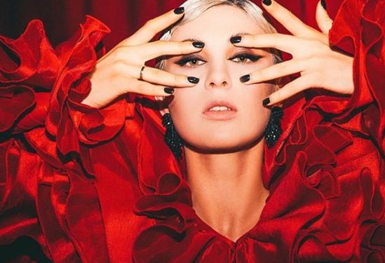 В центре сюжета нового музыкального сериала лежит история одной несчастной любви / Instagram MARUV