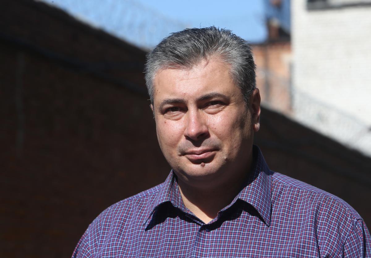 """Андрей Власюк считает, что химическая кастрация – это """"не прививка от всех заболеваний"""" / УНИАН"""